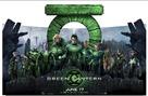 Green Lantern - poster (xs thumbnail)