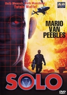 Solo - German poster (xs thumbnail)
