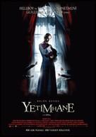 El orfanato - Turkish Movie Poster (xs thumbnail)
