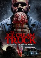 The Ice Cream Truck - Movie Cover (xs thumbnail)