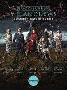 V.C. Andrews' Heaven - Movie Poster (xs thumbnail)