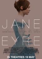 Jane Eyre - Singaporean Movie Poster (xs thumbnail)
