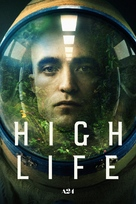 High Life - Movie Cover (xs thumbnail)