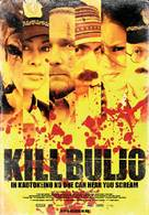 Kill Buljo: The Movie - poster (xs thumbnail)