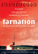 Tarnation - German Movie Poster (xs thumbnail)