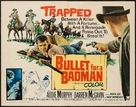 Bullet for a Badman - Movie Poster (xs thumbnail)
