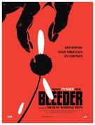 Bleeder - French Movie Poster (xs thumbnail)