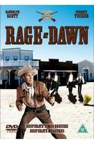 Rage at Dawn - British Movie Cover (xs thumbnail)