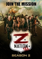 """""""Z Nation"""" - Movie Cover (xs thumbnail)"""