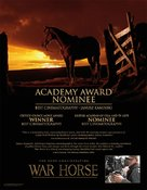 War Horse - For your consideration movie poster (xs thumbnail)