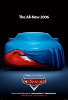 Cars - Movie Poster (xs thumbnail)
