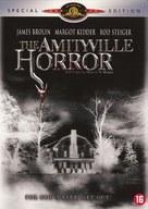The Amityville Horror - Dutch DVD cover (xs thumbnail)