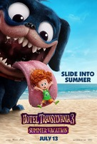Hotel Transylvania 3: Summer Vacation - Movie Poster (xs thumbnail)