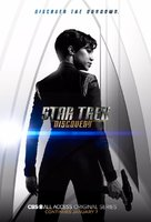 """Star Trek: Discovery"" - Movie Poster (xs thumbnail)"