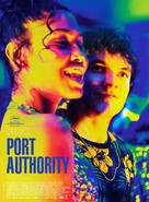 Port Authority - French Movie Poster (xs thumbnail)