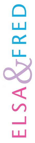 Elsa y Fred - Logo (xs thumbnail)