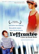 Effrontée, L\' - Movie Cover (xs thumbnail)