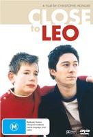 Tout contre Léo - Australian DVD cover (xs thumbnail)