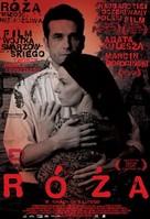 Róza - Polish Movie Poster (xs thumbnail)