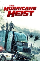 The Hurricane Heist - British Movie Cover (xs thumbnail)