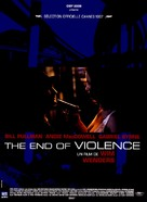 The End of Violence - French Movie Poster (xs thumbnail)