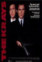 The Krays - Movie Poster (xs thumbnail)