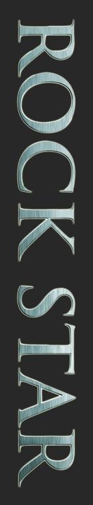 Rock Star - Logo (xs thumbnail)