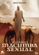 Macumba sexual - DVD cover (xs thumbnail)