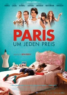 Paris à tout prix - German Movie Poster (xs thumbnail)