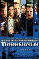 Triggermen - DVD cover (xs thumbnail)