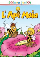 """Mitsubachi Maya no boken"" - Italian Movie Cover (xs thumbnail)"