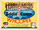Whoopee! - Movie Poster (xs thumbnail)