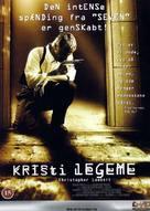 Resurrection - Danish DVD movie cover (xs thumbnail)