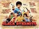 Black Dynamite - British Movie Poster (xs thumbnail)