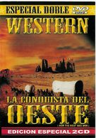 How the West Was Won - Chilean Movie Cover (xs thumbnail)