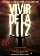 Am Anfang war das Licht - Spanish Movie Poster (xs thumbnail)