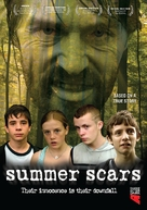 Summer Scars - Movie Poster (xs thumbnail)