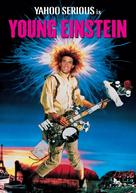 Young Einstein - DVD cover (xs thumbnail)