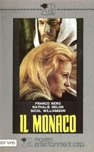 Le moine - Italian Movie Cover (xs thumbnail)