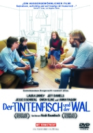The Squid and the Whale - German Movie Cover (xs thumbnail)