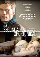 En chance til - Spanish Movie Poster (xs thumbnail)