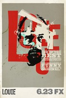 """Louie"" - Movie Poster (xs thumbnail)"