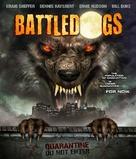 Battledogs - Blu-Ray movie cover (xs thumbnail)