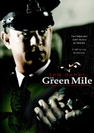 The Green Mile - DVD movie cover (xs thumbnail)