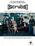 """""""Scrubs"""" - Movie Poster (xs thumbnail)"""