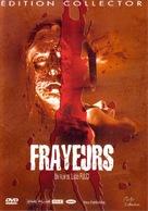 Paura nella città dei morti viventi - French DVD cover (xs thumbnail)