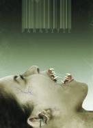 Parasitic - DVD cover (xs thumbnail)