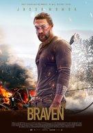 Braven -  Movie Poster (xs thumbnail)