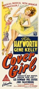 Cover Girl - Australian Movie Poster (xs thumbnail)