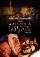 Leaving Las Vegas - Argentinian Movie Poster (xs thumbnail)